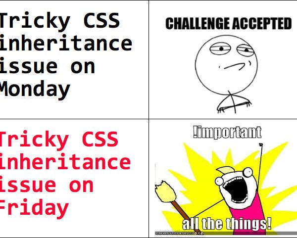 Coding Basics: CSS for beginners