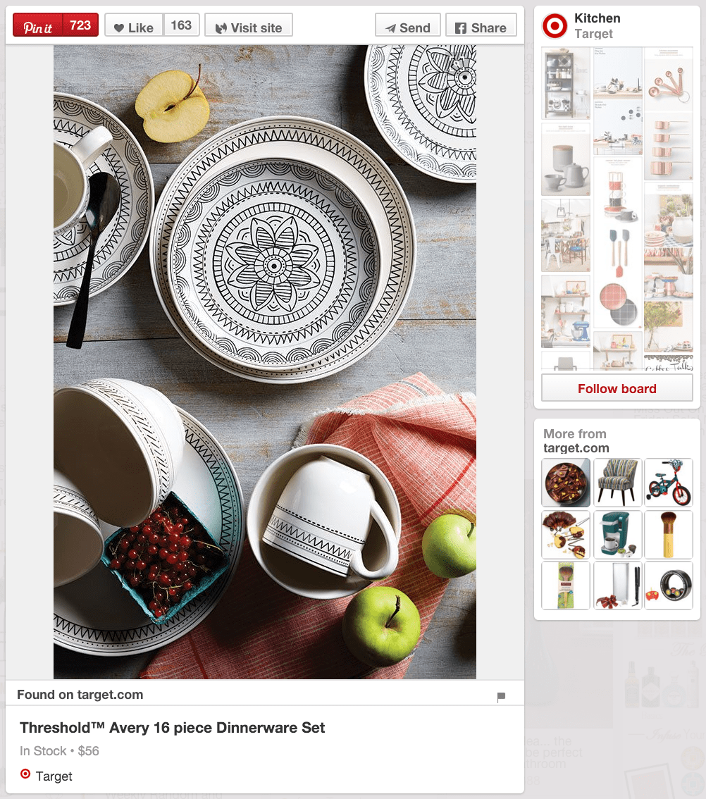 Adding Rich Product Pins to Your Food Blog 2