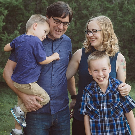 megan-family